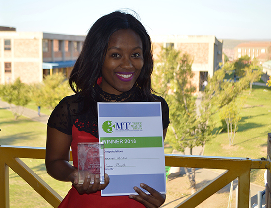 Young researcher to jet out to UK