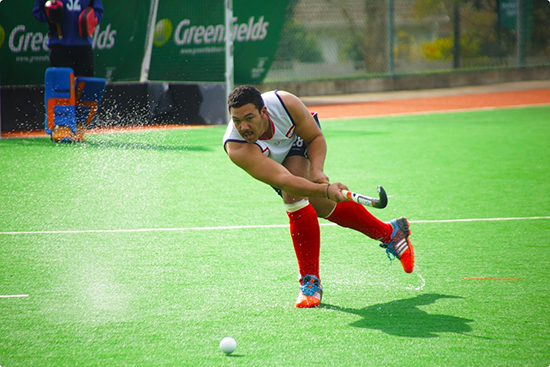Kovsies aim top 6 in Varsity hockey Cheslyn Neethling