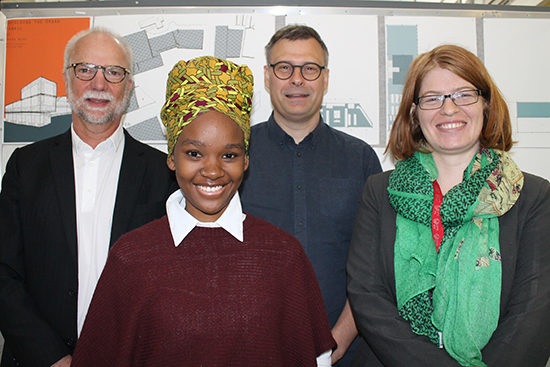UFS and CUT joint SASUF Research Symposium discusses urbanisation