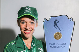 Bright future for Two Oceans winner and former Kovsie Gerda Steyn_Small
