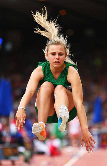 Mixed bag for Kovsies at Commonwealth Games