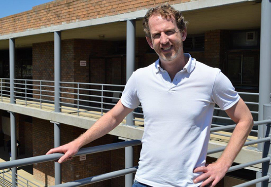 Afromontane Research Unit welcomes new Director