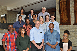 Interdisciplinary master programme in human rights launched at UFS