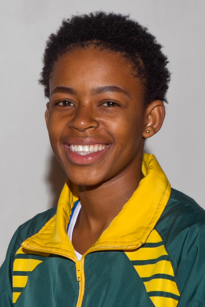 Kovsie athletes ready for Varsity athletics TSepang Sello