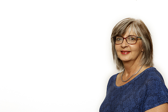 Prof Heidi Hudson appointed as UFS Dean of the Faculty of the Humanities