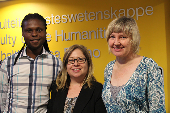 UWC environmental researchers unpack land restitution