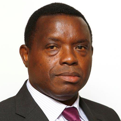 Prof John Mubangizi appointed as UFS Dean of the Faculty of Law