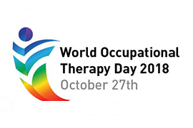 Dr Annamarie van Jaarsveld believes occupational therapy is important-small