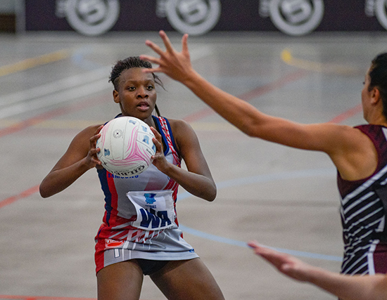 Netball final at home lie in wait for Kovsies