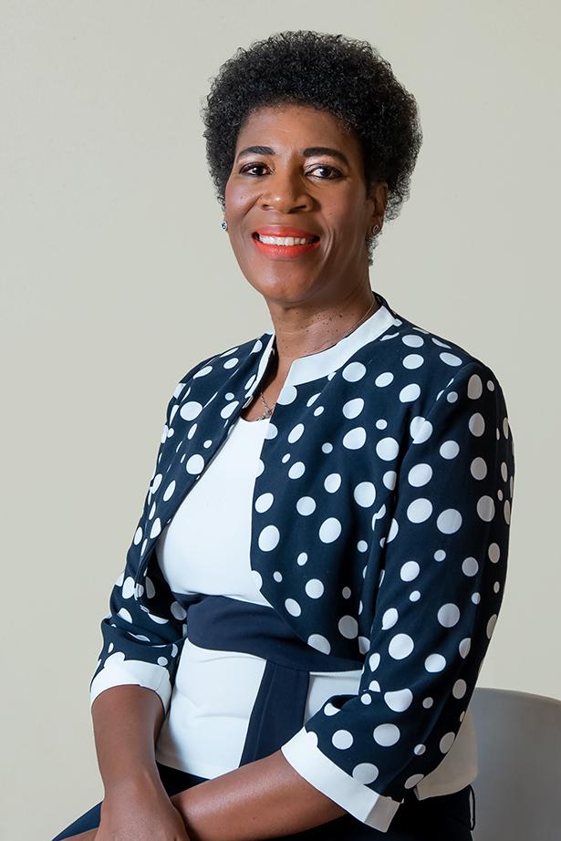 Kaleidoscope - Dr Maria Madiope - New South Campus Principal