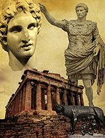 Greek Latin Classical Studies
