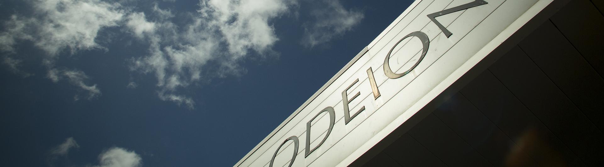 Odeion