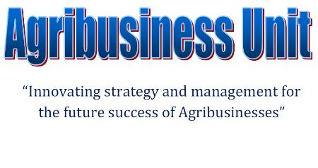 Description: Agricultural Economics Keywords: Agricultural Econmics, Agri, business, unit, mission