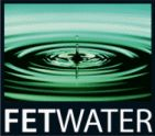 Description: Logo - FETWater Tags: Logo, FETWater