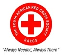 Description: Disaster Management Training and Education Centre for Africa (DiMTEC) Keywords: DiMTEC, University of the Free State, UFS, South African Red Cross Society Logo, South African Red Cross Society, Logo