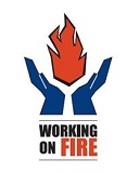 Description: Disaster Management Training and Education Centre for Africa (DiMTEC) Keywords: DiMTEC, University of the Free State, UFS, Working on Fire Logo, Working on Fire, Logo, Disaster Management