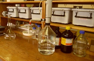 Description: Institute for Groundwater Studies (IGS) Keywords: University of the Free State, Faculty of Natural and Agricultural Sciences, Institute for Groundwater Studies, IGS, analytical lab, water testing lab, lab for water testing, water analysis, ch