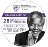 Mandela Day Celebrations 2018