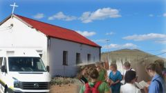 Health services for rural communities