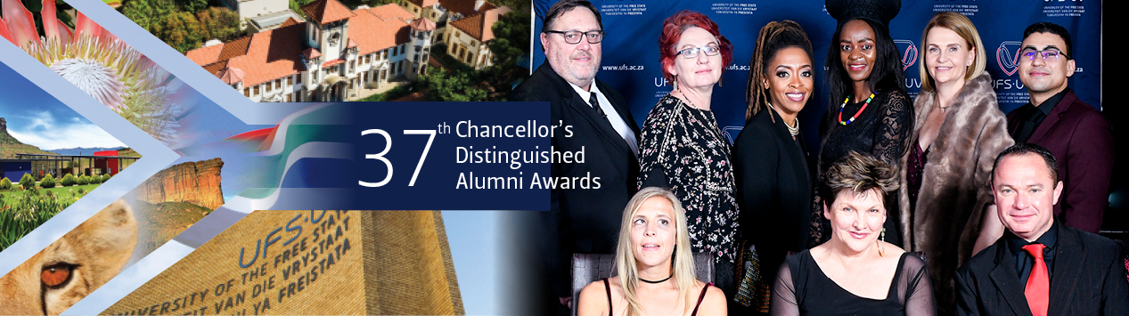 37th Alumni Awards 2019