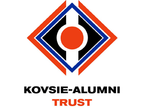 Description:  Keywords: Kovsie; alumni; Trust; Logo