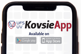 KovsieApp Web Latest News+KovsieLife