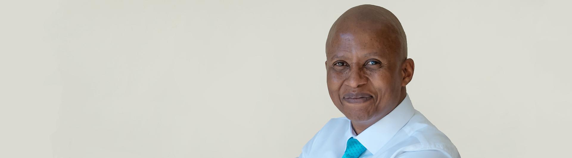 Pura Mgolombane