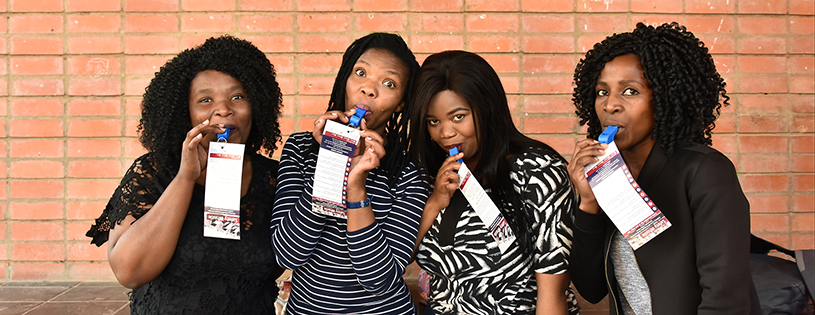 UFS Safety Week