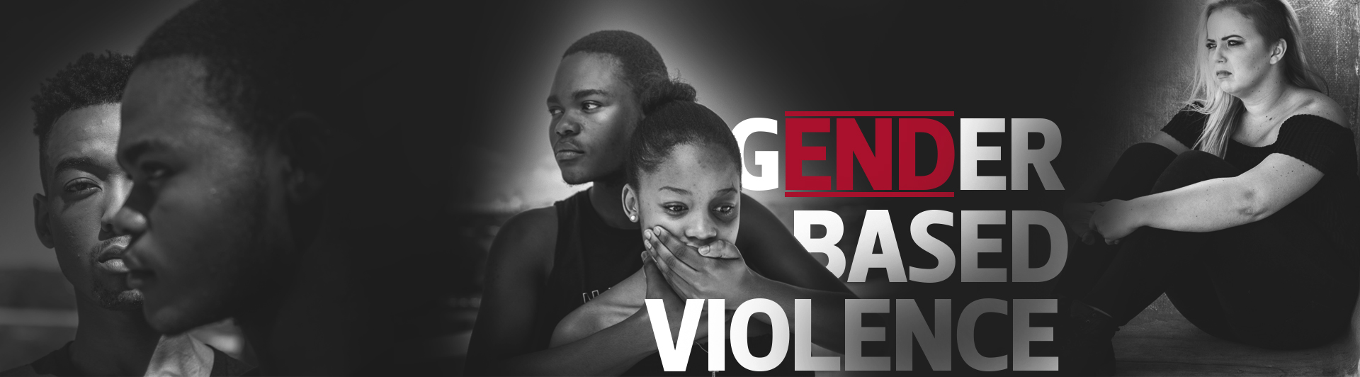 Say No to Gender-Based Violence
