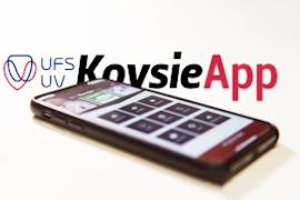 KovsieApp Thumbnail