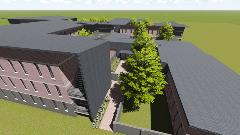 Health Science New Residence (2)