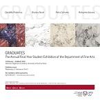 Graduate exhibition 2018