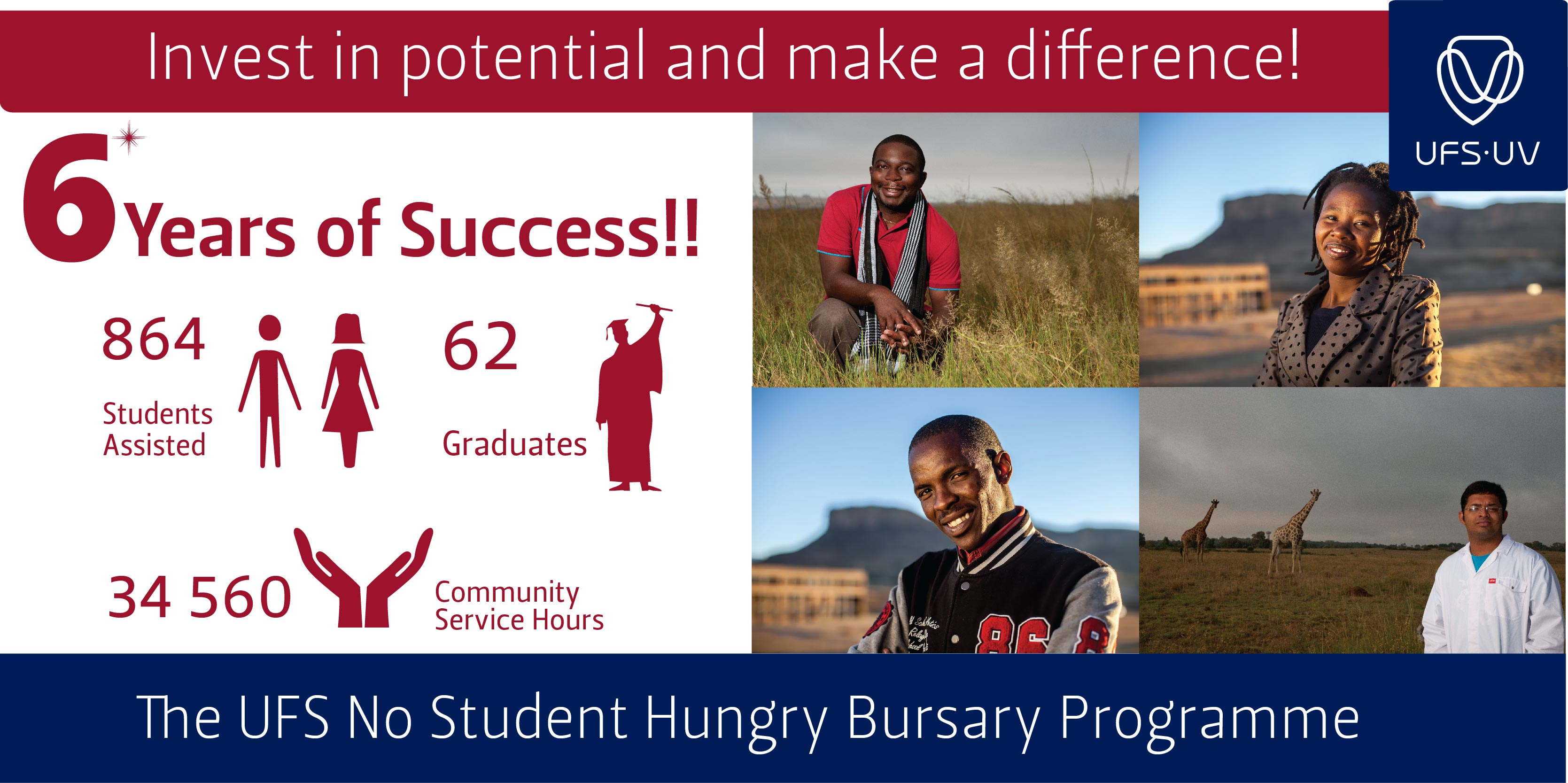 Description:  Keywords: No Student Hungry Programme