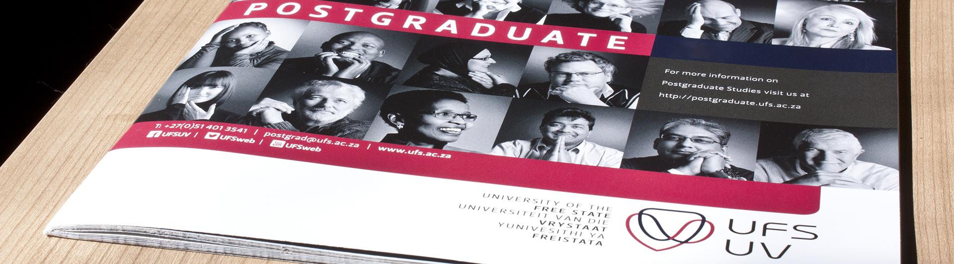 Postgraduate 3