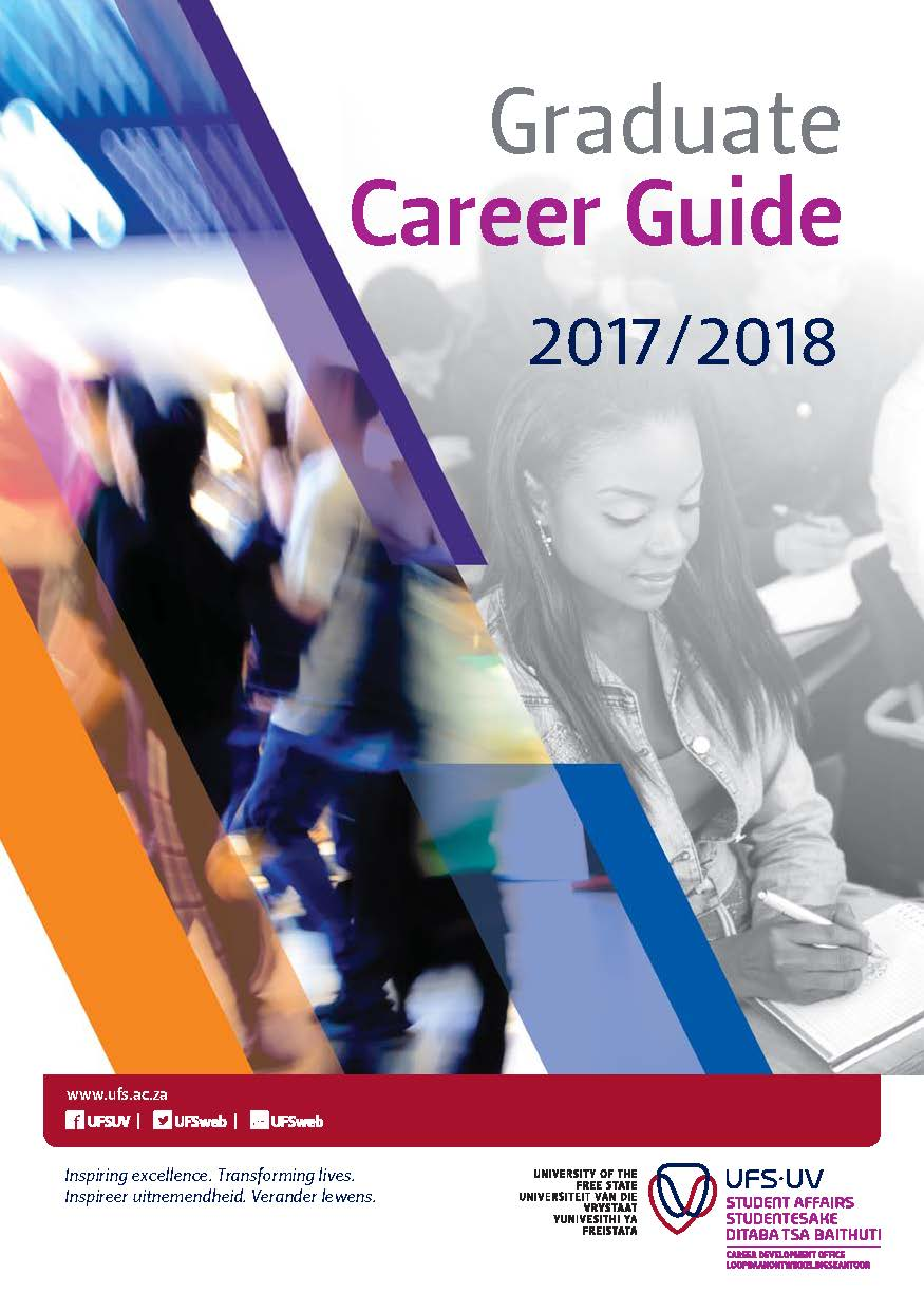 Career Services Home