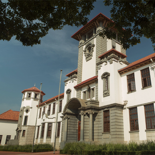 Click here for the Bloemfontein Campus virtual tour