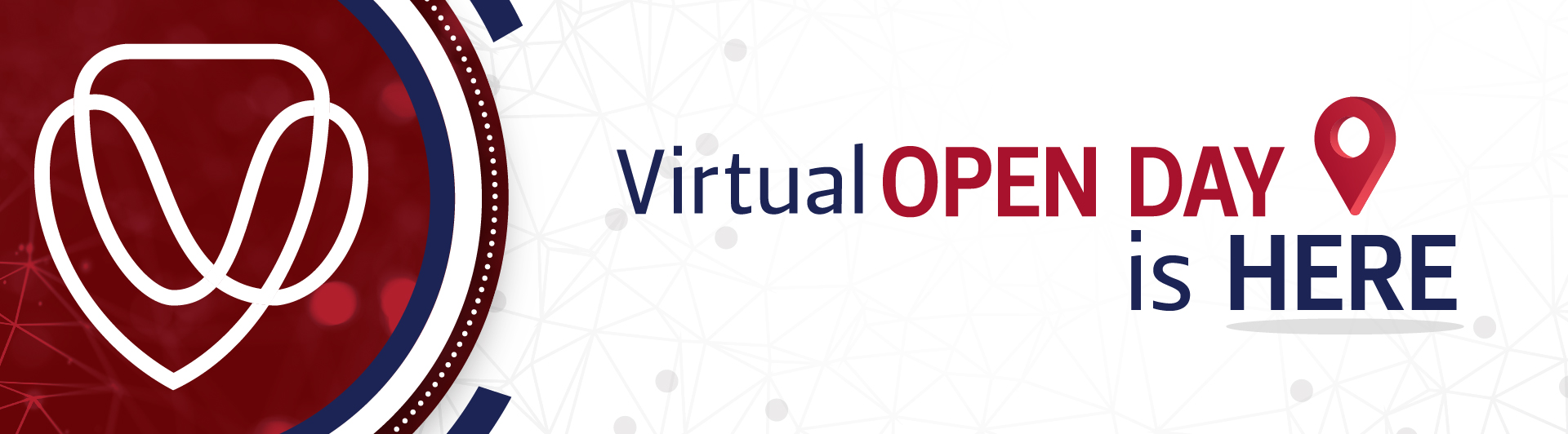 UFS Virtual Open Day is here
