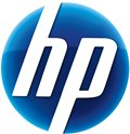 Description: HP logo Tags: HP logo, HP, logo,