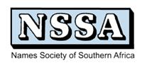 Description: NSSA logo Tags: NSSA logo