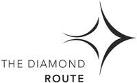 Description: 4th International Conference on Rodent Biology and Management (ICRBM) Keywords: Diamond Route Logo