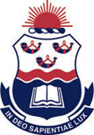 Description: 4th International Conference on Rodent Biology and Management (ICRBM) Keywords: UFS Logo