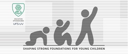 Description: Shaping strong foundations for young children Keywords: Shaping strong foundations for young children, ECD, Early Childhood Development, conference, seminar, gala, September, 29, 30