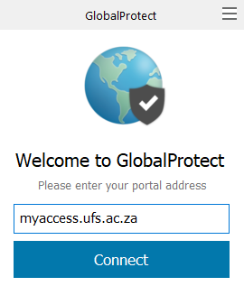 Welcome to GlobalProtect