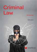 Description: Library & Information Services Keywords: Criminal law