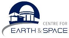 Earth & space logo final